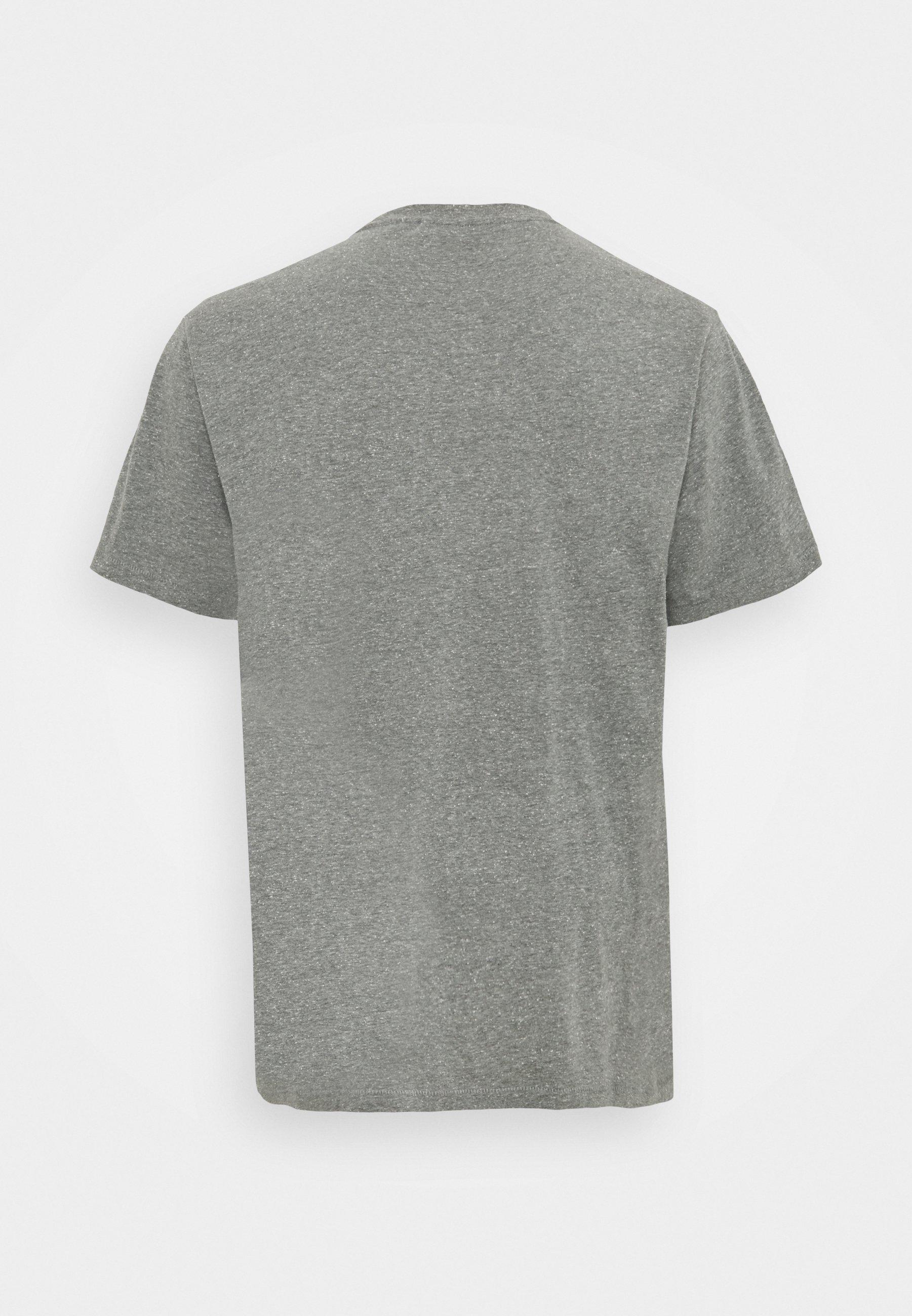 Men BIG - Basic T-shirt