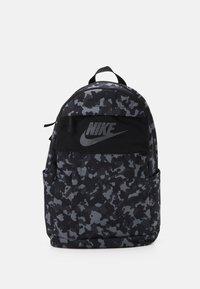 Nike Sportswear - UNISEX - Batoh - black/white - 0