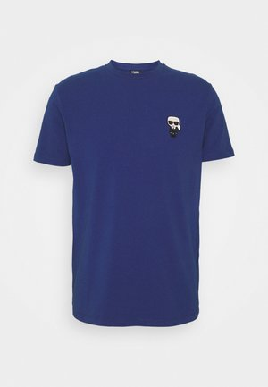 CREWNECK - Print T-shirt - royal
