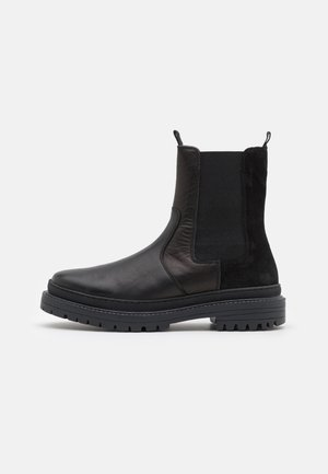 BIADAXX CHELSEA BOOT - Classic ankle boots - black