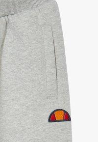 Ellesse - MARTHA - Pantalones deportivos - grey marl - 3