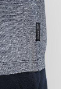 Armani Exchange - Polo shirt - navy - 3