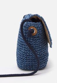 edc by Esprit - RAVENNA  - Across body bag - blue - 3