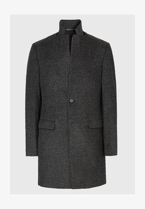 BEADEL - Halflange jas - grey