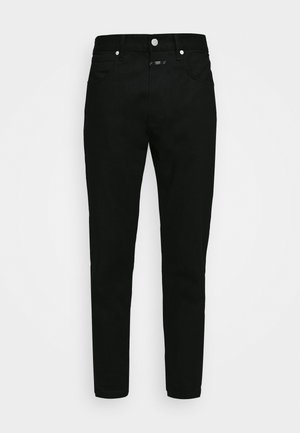 COOPER - Džíny Slim Fit - black