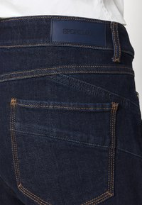 Sportmax - RELAX - Relaxed fit jeans - dark blue - 5