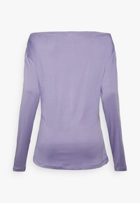 Who What Wear - Long sleeved top - dusk - 1