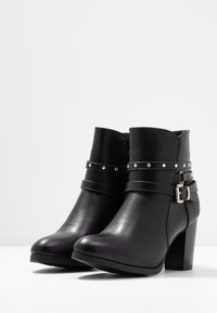 Divine Factory - Ankle boot - noir - 4