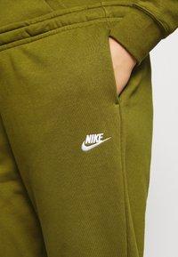 Nike Sportswear - PANT - Tracksuit bottoms - olive - 4