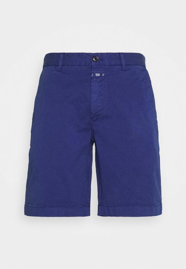 CLASSIC CHINO  - Shorts - lapis