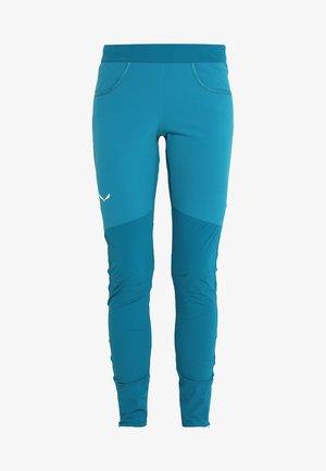 AGNER - Pantalon classique - malta