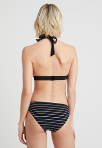 Esprit - MOONRISE BEACH - Bikini bottoms - black - 2