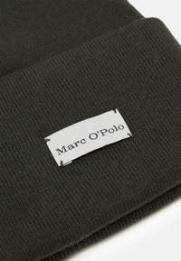 Marc O'Polo - SPORTY - Beanie - deep pine - 2