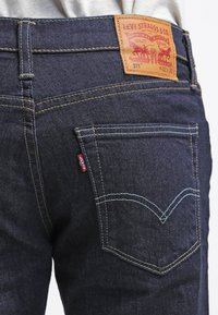 Levi's® - 511 SLIM FIT - Džíny Slim Fit - rock cod - 5