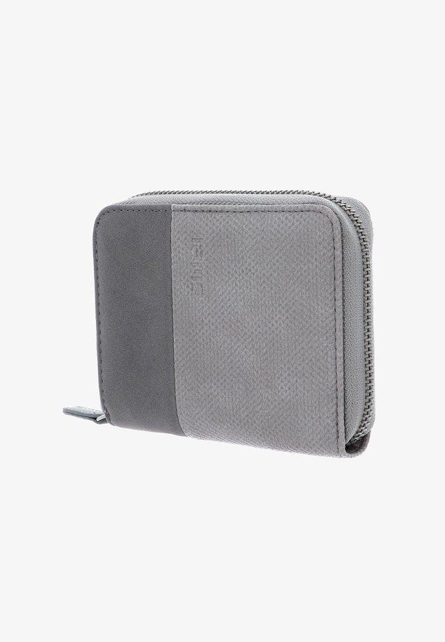 EVA - Wallet - canvas-grey