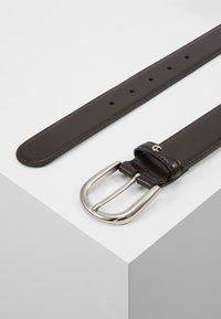 AIGNER - Belt - dark brown - 4