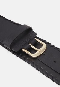 LIU JO - CINTURA BUSTINO - Waist belt - nero - 3