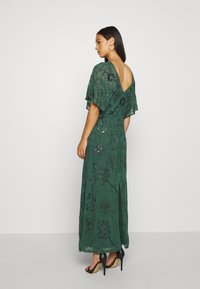 Molly Bracken - Vestido de fiesta - fir green - 2