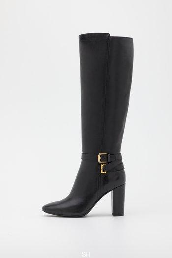MANDY BOOTS CASUAL - Støvler - black