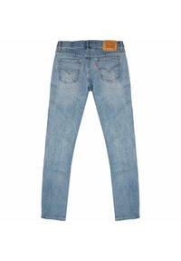 Levi's® - 512 SLIM TAPER - Slim fit jeans - haight - 2