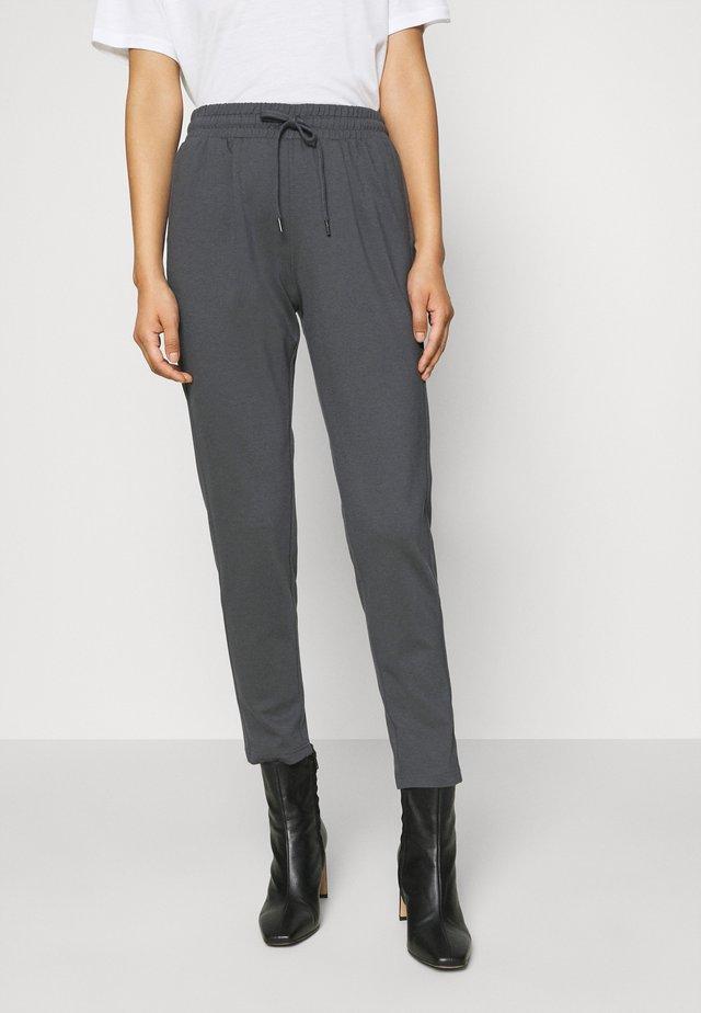 Teplákové kalhoty - asphalt