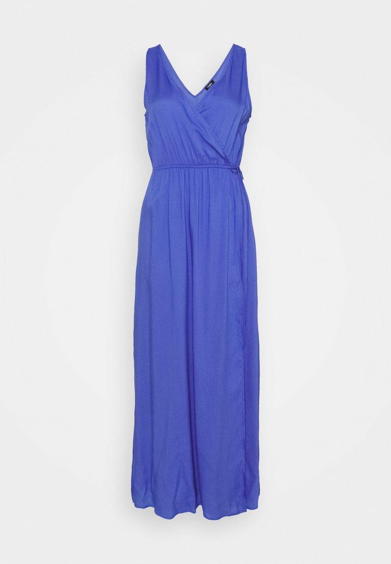 Buffalo - Maxi dress - blue