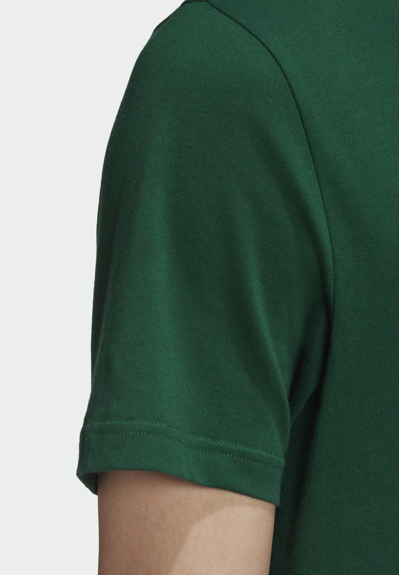 TREFOIL ESSENTIALS T SHIRT T shirts green