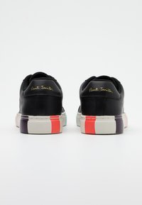 Paul Smith - LAPIN - Baskets basses - black - 3