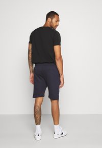 Kings Will Dream - CROSBY  - Tracksuit bottoms - navy - 2
