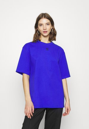 TEE - T-shirt basique - bold blue