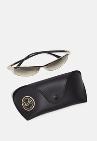 Ray-Ban - Sunglasses - black on arista - 2