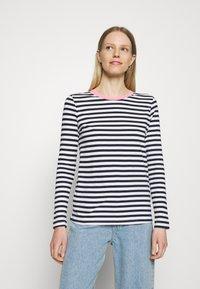 Marks & Spencer London - Camiseta de manga larga - dark blue - 0