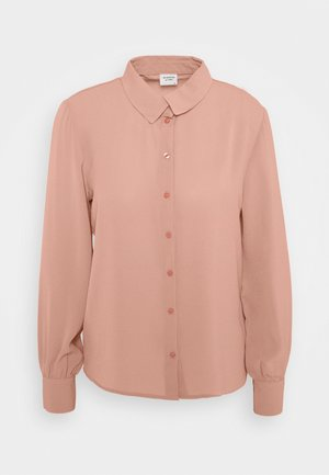 JDYMADDIE - Button-down blouse - old rose