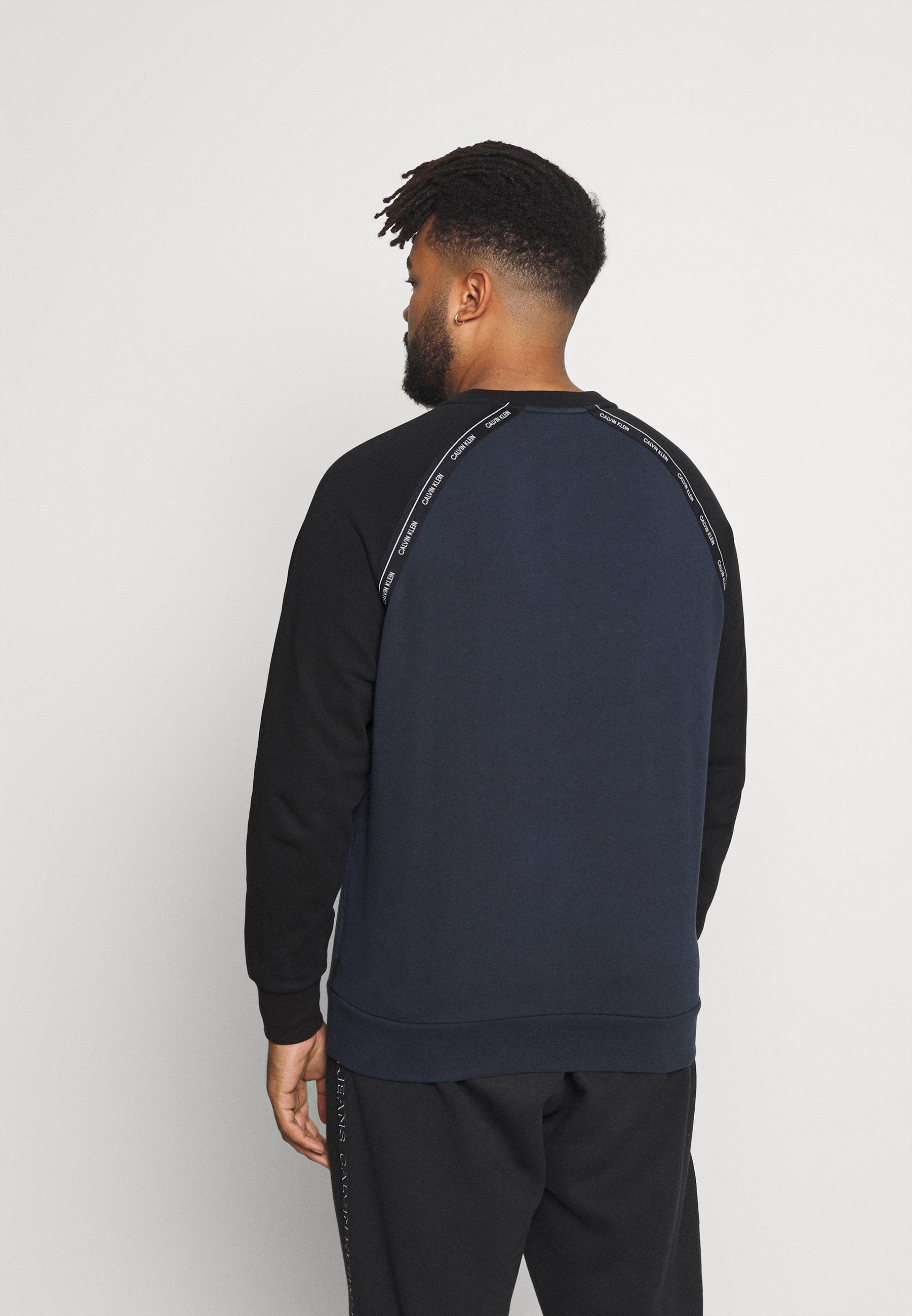 Men ARCHIVE STRIPE - Sweatshirt