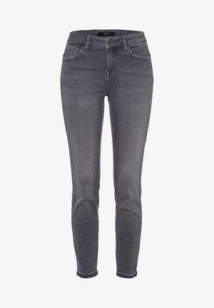 Jeans Skinny Fit - grey soft wash