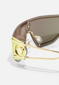 Versace - UNISEX - Zonnebril - gold-coloured - 2