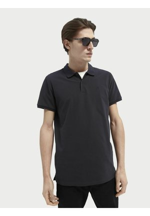 Polo shirt - antra