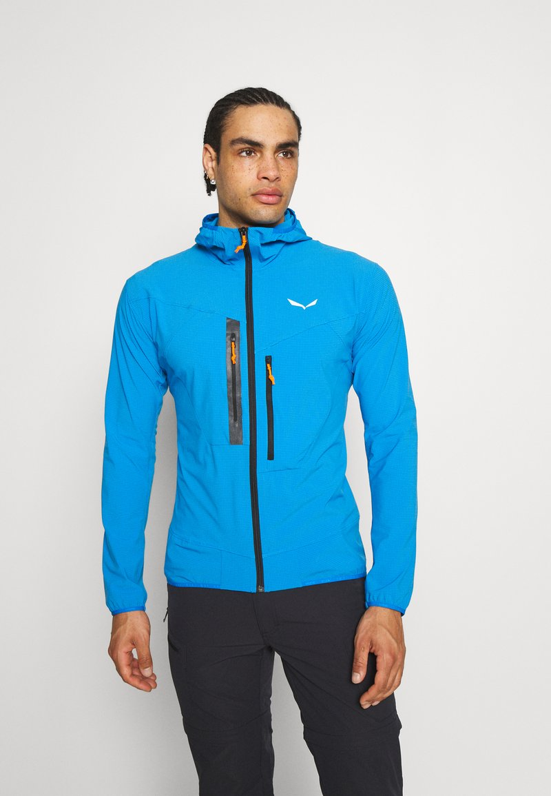 Salewa - PUEZ - Outdoor jacket - cloisonne