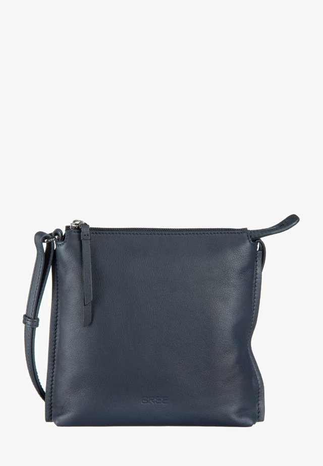 TOULOUSE  - Across body bag - navy
