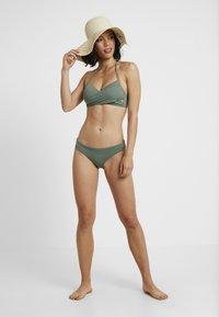 Anna Field - SET - Bikiny - green - 1