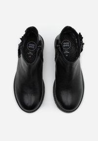 Gioseppo - Kotníkové boty - black - 3