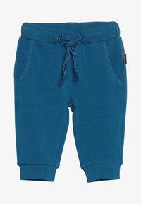 Noppies - PANTS SLIM ALCOA BABY - Trousers - seaport - 2