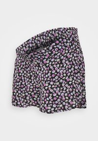 Pieces Maternity - PCMNYA  - Shorts - black - 0