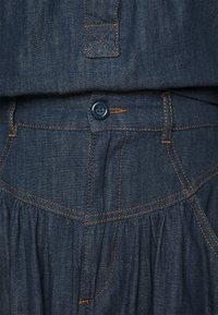 See by Chloé - Denim skirt - denim blue - 5