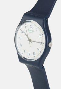 Swatch - SIGAN - Watch - navy - 3