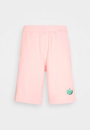 UNISEX - Short - glow pink