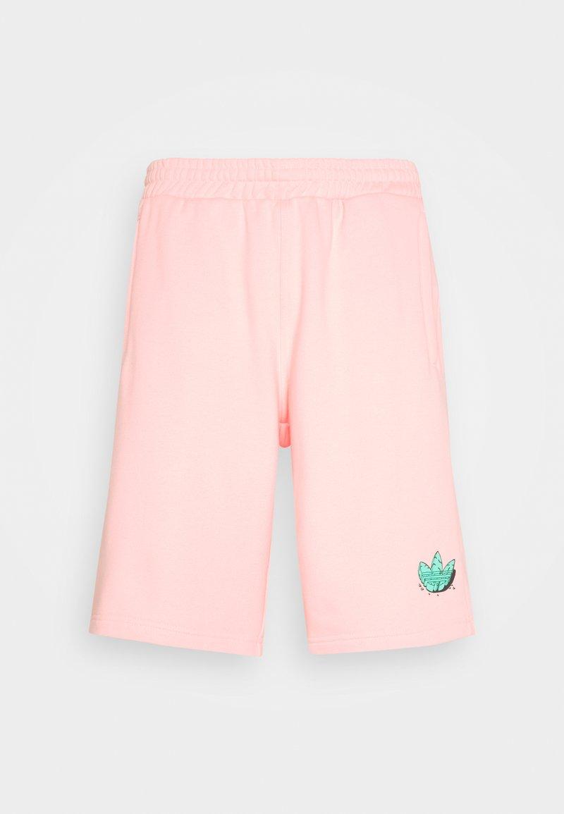 adidas Originals - UNISEX - Shorts - glow pink