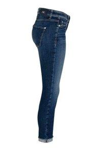 Cambio - PIPER - Slim fit jeans - dark blue - 1