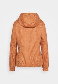 Ragwear - DAROW  - Light jacket - cinnamon - 1