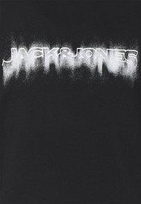 Jack & Jones - JOREDGE CREW NECK - Collegepaita - tap shoe - 5